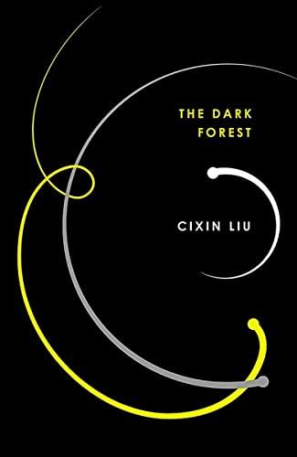 9781788543019: The Dark Forest