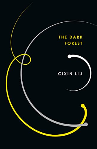 9781788543019: The Dark Forest (The Three-Body Problem)
