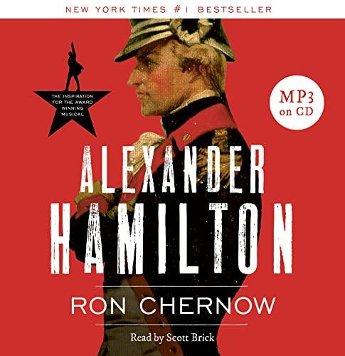 9781788543637: Alexander Hamilton