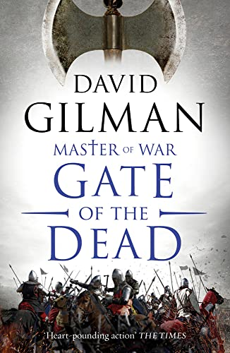 9781788544474: Gate of the Dead (Master of War)