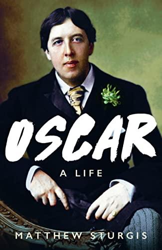 9781788545976: Oscar: A Biography