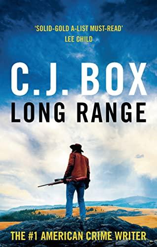 9781788549271: Long Range (Joe Pickett)