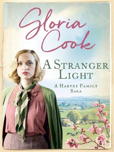 9781788633383: A Stranger Light (Harvey Family Sagas) (The Harvey Family Sagas)