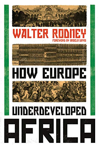 9781788731188: How Europe Underdeveloped Africa