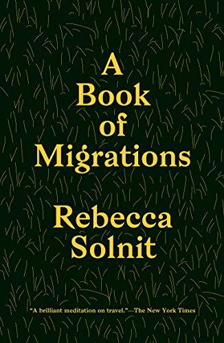 9781788731379: A Book of Migrations