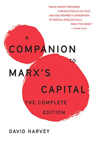 9781788731546: A Companion To Marx's Capital: The Complete Edition: 1-2