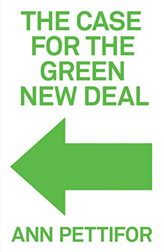 9781788739528: The Case for the Green New Deal