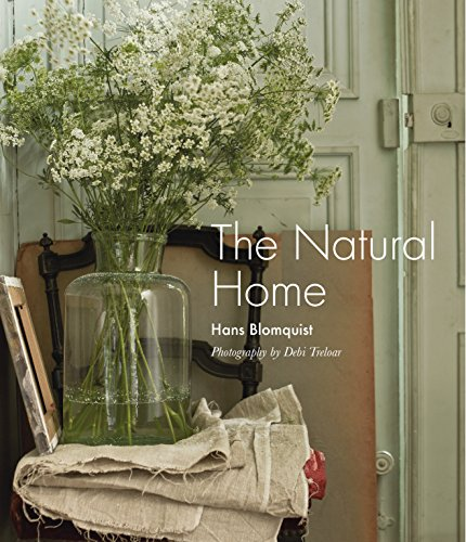 9781788790857: The Natural Home: Creative interiors inspired by the beauty of the natural world
