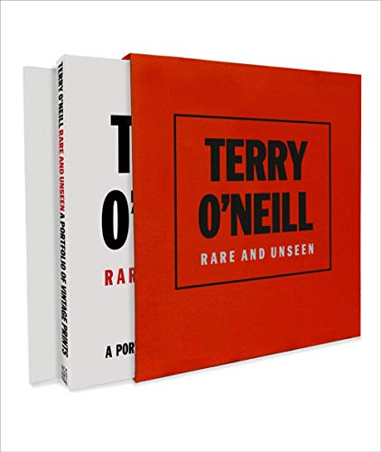 9781788840002: Terry O'Neill: Rare and Unseen