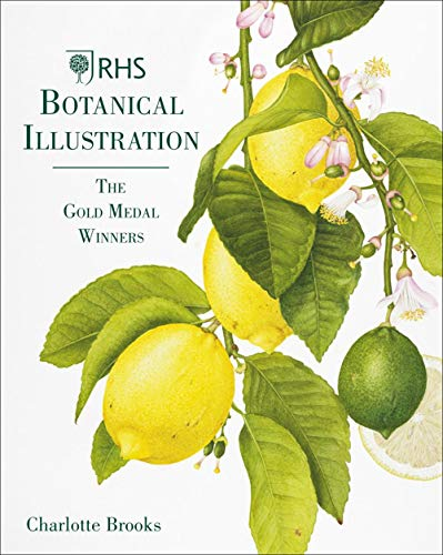 9781788840149: RHS Botanical Illustration: The Gold Medal Winners