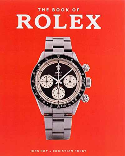 9781788840231: The book of Rolex