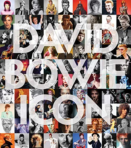 9781788840965: David Bowie: Icon: the Definitive Photographic Collection