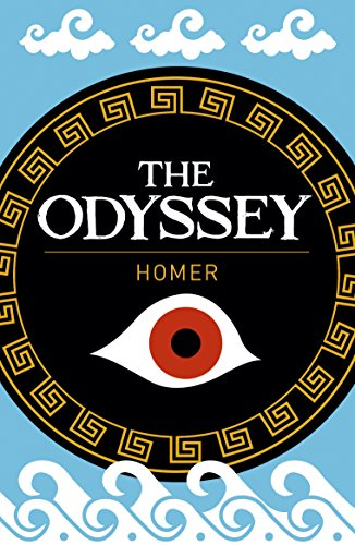9781788882927: The Odyssey (Classics of World Literature)