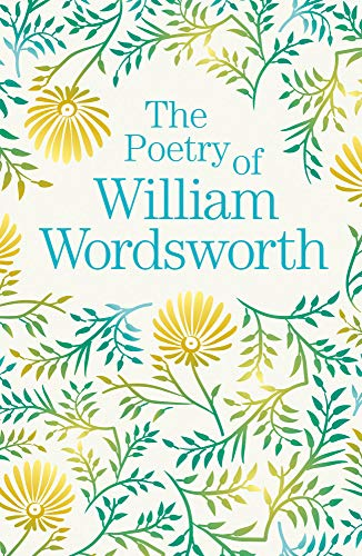 9781788885201: The Poetry of William Wordsworth (Arcturus Great Poets Library)