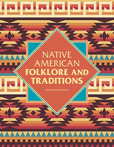 Native American Folklore & Traditions (Arcturus Science: Parson, Elsie Clews