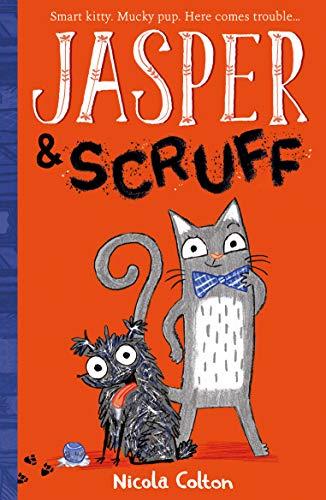 9781788950695: Jasper and Scruff: 1