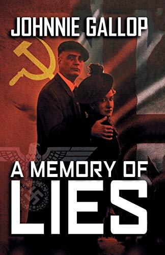 9781789018516: A Memory of Lies