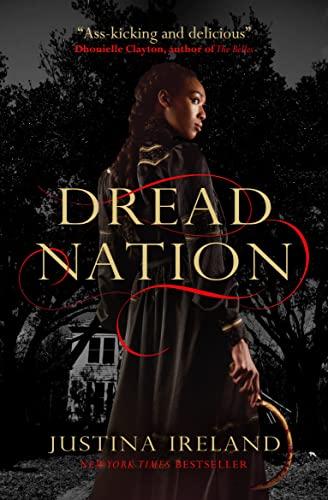 9781789090871: Dread Nation