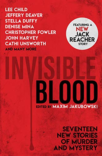 Invisible Blood: Child, Lee; Deaver,