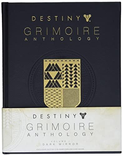 9781789091373: Destiny: Grimoire Anthology - Dark Mirror (Volume 1)