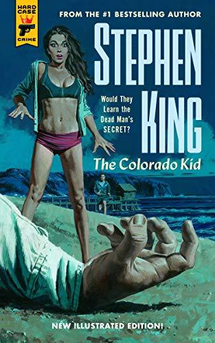 9781789091557: The Colorado Kid (Hard Case Crime)