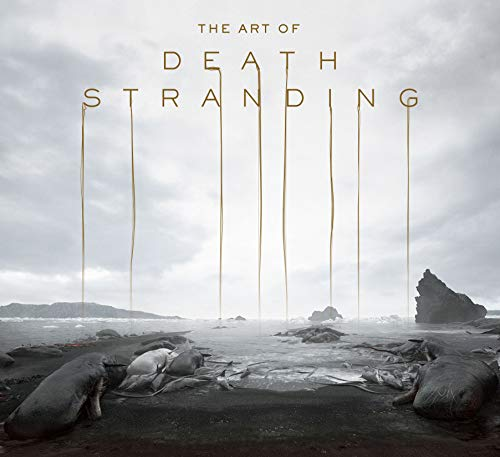 9781789091564: The Art of Death Stranding