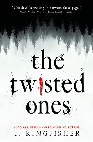 9781789093285: The Twisted Ones