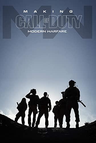 9781789093513: Making Call of Duty: Modern Warfare