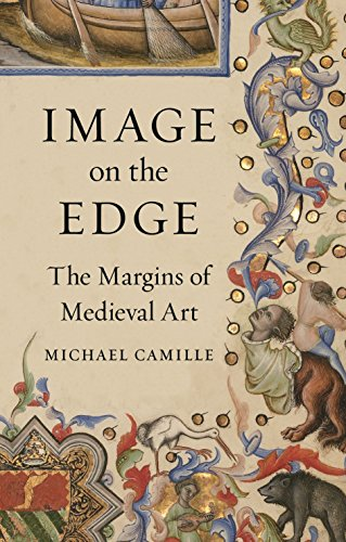 9781789140064: Image on the Edge: The Margins of Medieval Art
