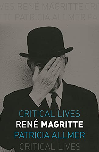 9781789141511: Rene Magritte (Critical Lives)