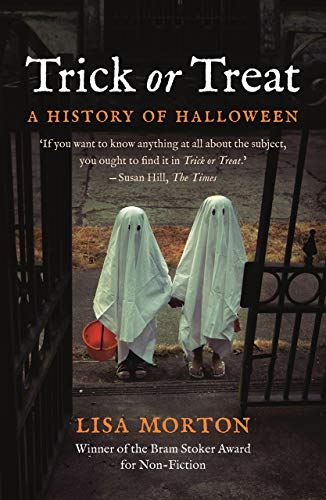 9781789141580: Trick or Treat: A History of Halloween