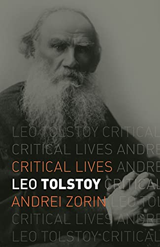9781789141993: Leo Tolstoy (Critical Lives)