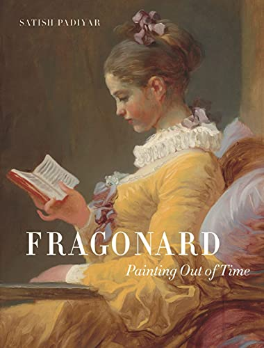 9781789142099: Fragonard: Painting Out of Time