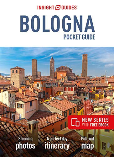 9781789191554: Insight Guides Pocket Bologna (Travel Guide with Free eBook) (Insight Pocket Guides)