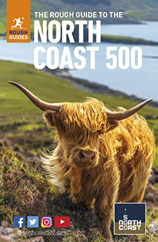 9781789194074: The Rough Guide to the North Coast 500 (Compact Travel Guide) (Rough Guides)