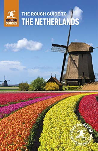9781789194098: The Rough Guide to the Netherlands (Travel Guide) (Rough Guides)