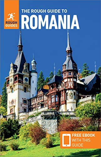9781789194487: The Rough Guide to Romania [Lingua Inglese]: (Travel Guide with free eBook)