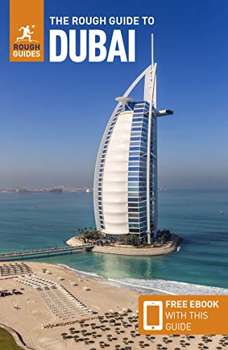 9781789194661: The Rough Guide to Dubai (Travel Guide with Free eBook)