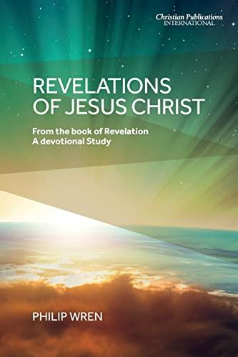 9781789265118: Revelations of Jesus Christ