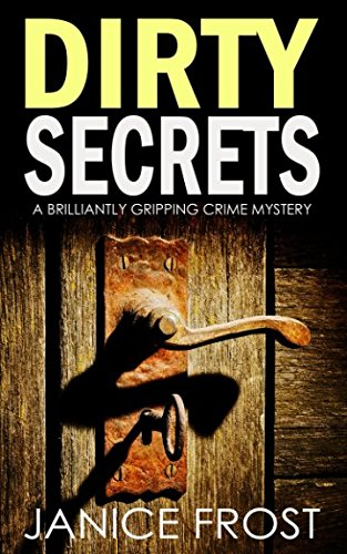9781789310238: DIRTY SECRETS a brilliantly gripping crime mystery