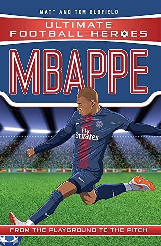 9781789460674: Mbappe