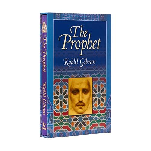 The Prophet Slip-Cased Edition: Gibran, Kahlil
