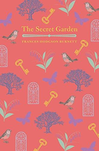 The Secret Garden (Arcturus Children's Classics): Burnett, Frances Hodgson