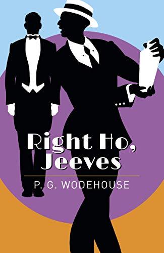 9781789505436: Right Ho, Jeeves