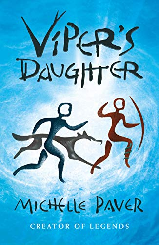 9781789542394: Viper's Daughter (Wolf Brother): 7