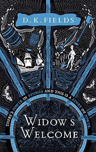 9781789542509: Widow's Welcome (Tales of Fenest): 1