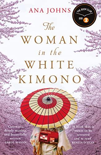 9781789550696: The Woman in the White Kimono: (A BBC Radio 2 Book Club pick)