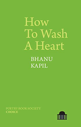 9781789621686: How To Wash A Heart (Pavilion Poetry)