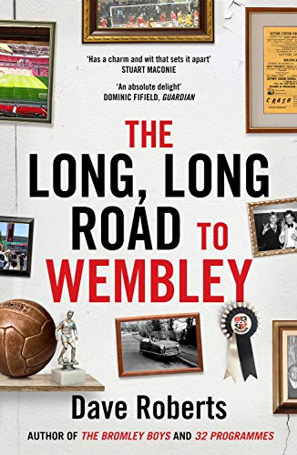 9781789650556: The Long, Long Road to Wembley