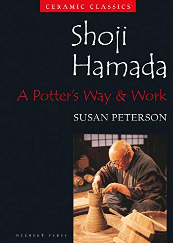 9781789940268: Shoji Hamada: A Potter's Way & Work
